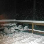 Big Snow09 11pm day1