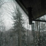 Icicles and chimes